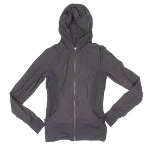 Reversible Dance Studio Jacket {Lululemon}